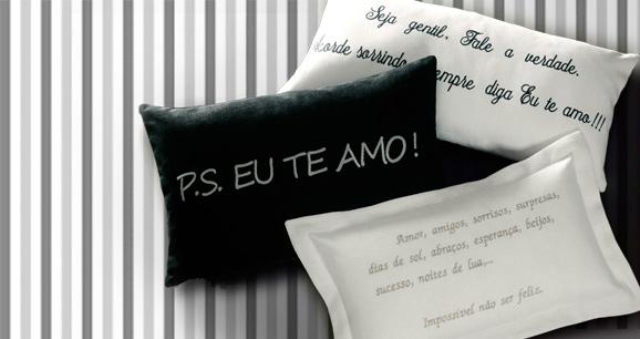 Uma mensagem de amor…
